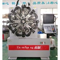 Spring Making Machine Manufacturers