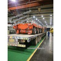 PST/SL SPMT Self-propelled modular transporter/trailer for sale