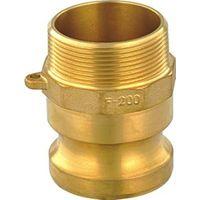 brass camlock coupling thumbnail image