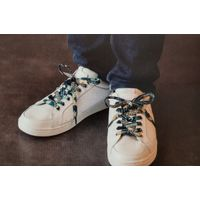 Young Fashionable Shoelaces And Various Goods