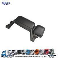 Heavy Duty European Tractor Body Parts Backup Mirror Volvo Truck Rear View Mirror 20567651 20567637