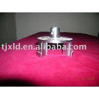 Bracket for machining parts