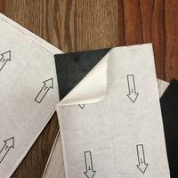 Vinyl floor adhesive remover easy installation lvt