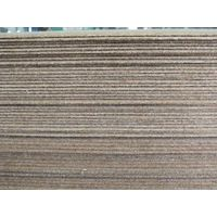 Natural Fiber Composite Board
