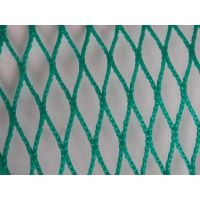 PE Raschel net,light green or balck,reinforce,250D 380D