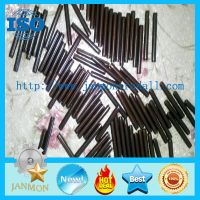 SELL high tensile coiled pins,high tensile spiral pins,high tensile spirol pins,Spring pin with turn thumbnail image
