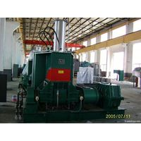 Rubber kneader/rubber mixer/banbury mixer  1.This machine is Rubber Kneader,   plastic industry the