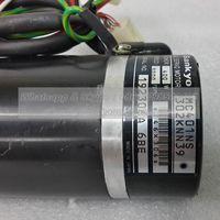 SANKYO AC Servo Motor MC401NS302KNN39 400W 3000rpm