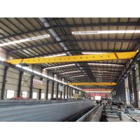 Low Headroom Single girder overhead crane thumbnail image