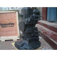 komatsu hydraulic main pump