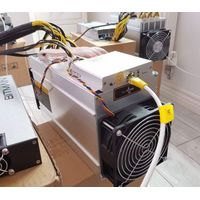 AntMiner D3 17.5GH/s X11 ASIC Dash Miner Batch 1 + Power Supply (APW3++ 1200W-110v 1600W-220v w/ 10