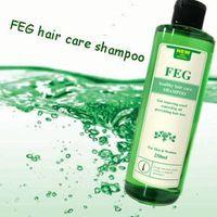 FEG Shampoo/ Nutrient Moisturizing /Hair Protect thumbnail image