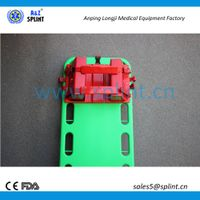 AZ-HI02 head immobilization device rescue equipment head immobilizer