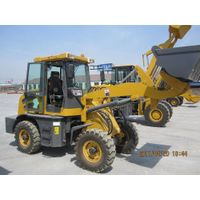 ZL12 compact and hydraulic mini wheel loader with ce thumbnail image
