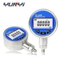 high pressure digital water mbar pressure gauge manometer thumbnail image