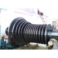 30Cr2Ni4MoV 34CrNi3Mo Heavy Duty Free Forging Alloy steel / Generator rotor forging