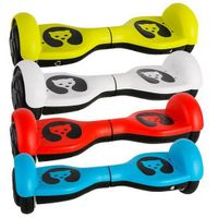 4.5 inch kids hoverboard smart balance skateboard with kneecap