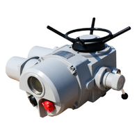 DZZ Series Electric Actuator