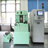 CNC Vertical Double Sided Grinding Machine Manufacture