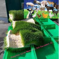 High quality soybean sprout machine bean sprout making machine