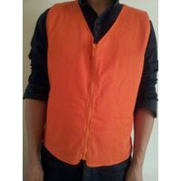 Summer Cooling Vest with PCM Ice Pack