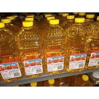 High Standard Refined Sunflower Oil