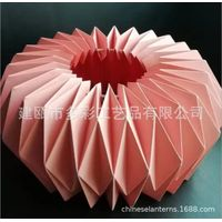 chinese paper lampshade for home decoration
