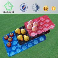 Popular Wholesale European Market 30x40cm/30x50cm/40x60cm Plastic Fruit Cells