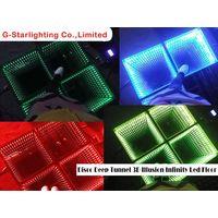 Disco Pub Decoration Magic 3D Effect Led Dance Floor Light thumbnail image