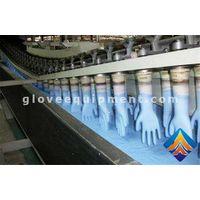 Nitrile Gloves Production LineNitrile Gloves Making Machine Hot Sale