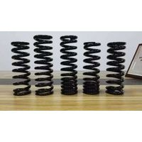 Constant Force large Compression Springs