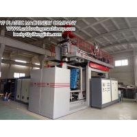 plastic pallet blowing machinery