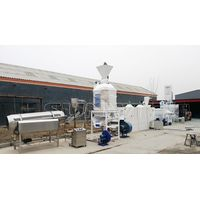 100-500kg/h fish feed production line for sale thumbnail image