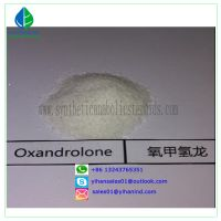 Oral Anabolic Steroids Powders Oxandrolon 53-39-4 Anavar for Muscle Growth Judy