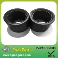 Magnets Injection Ferrite magnets for good quality