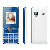china suppliers mobile phone es T5610 quad band dual sim small size cheap bar phone