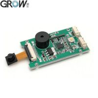 GROW GM63 Interface USB/RS232 1D/2D Barcode Scanner Reader Module thumbnail image