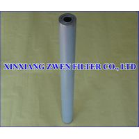Sintered Powder Filter Cartridge