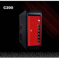 C SERIES-Micro ATX CASE-C200 thumbnail image