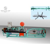 Barbed wire machine thumbnail image
