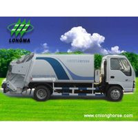 Compactor Garbage Truck,ISUZU Garbage Truck,garbage vehicle,Garbage Car