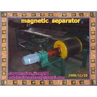 CTDG  Dry Drum Magnetic Separator  for  iron  ore thumbnail image