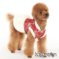 Isbonbon brand pet dress