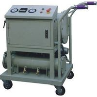 High Voltage Transformer oil Filter Plant