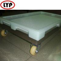 Softgel drying tray of PP material thumbnail image