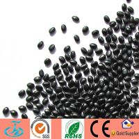 Black Masterbatch with reasonable Price suitale for for consumer packaged goods