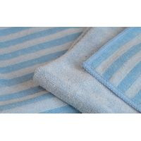 Microfiber Scrub Strip Wash Clean Care Cloth Towel