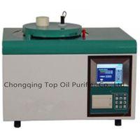 ASTM D240 Laboratory Equipment, Automatic Digital Oxygen Bomb Calorimeter thumbnail image