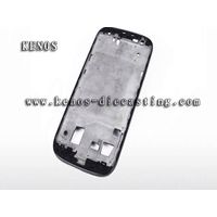 Mobile phone shell aluminum die casting