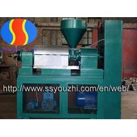 Cotton seed kernel oil Expeller Machinery
